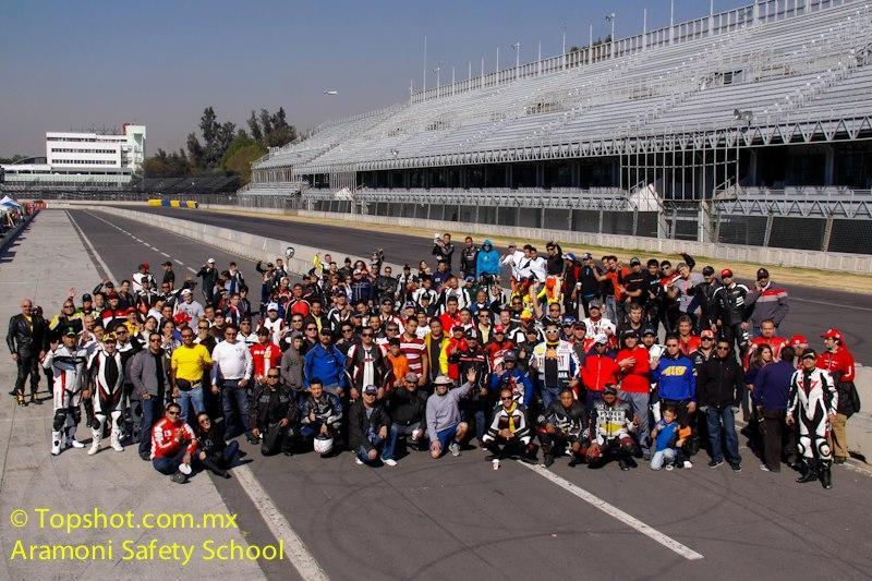 Apoya Blindajes Alemanes al motociclismo deportivo mexicano