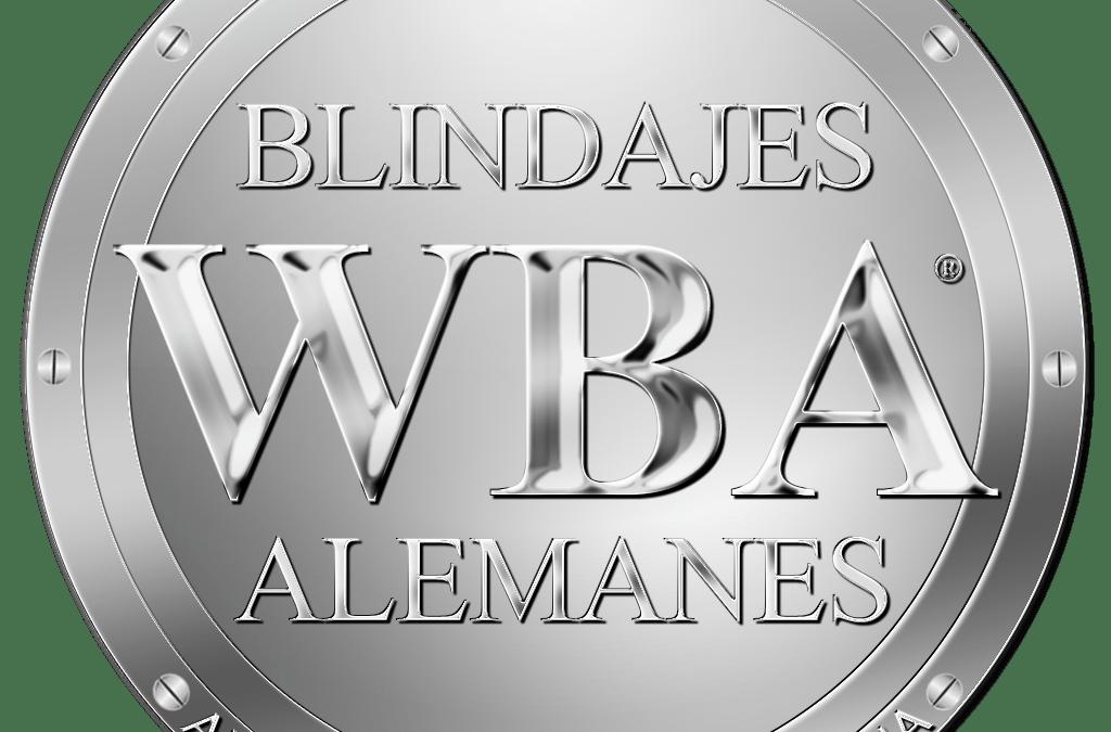 Entrevista Director Comercial WBA Blindajes Alemanes