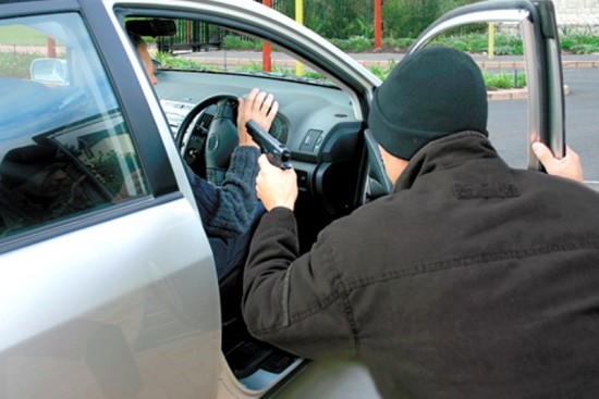 Consejos de seguridad mientras manejas
