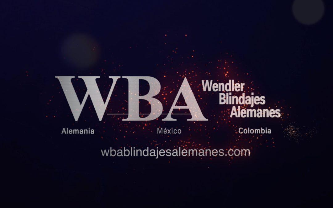 WBA Blindajes Alemanes presenta Suburban Blindaje 5+