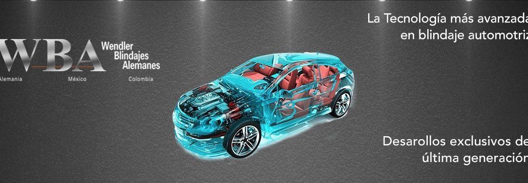 Presentamos la Audi Q8 2020 Blindada