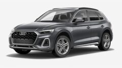 Audi Q5 Blindada 2021 Inventario 2021