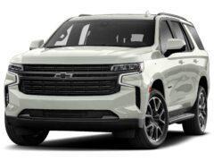 Chevrolet Tahoe Blindada inventario 2021