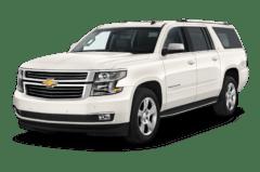 Suburban Chevrolet Inventario Nuevas Unidades Blindaje / 5+