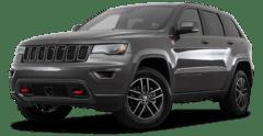 Jeep Grand Cherokee Inventario