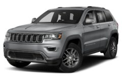Jeep Grand Cherokee blindada Inventario 2021