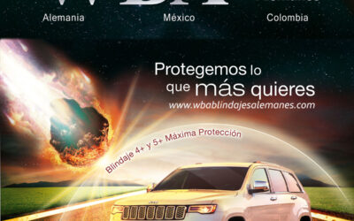 Paquetes de blindaje automotriz de máxima protección